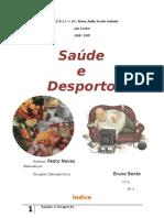 Saude e Desporto
