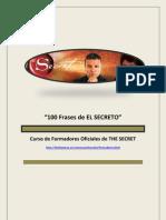 100 Frases de El Secreto
