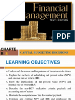financial managment