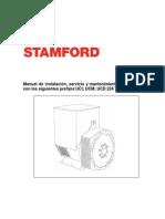 Generador Stanford