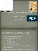 Ashoka The Great Book Pdf