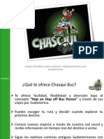 ppt chasqui2