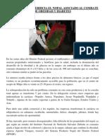 Periodico, Articulos y Chistes Cortos