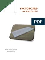 Protoboard - Manual de Uso