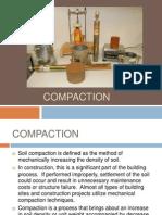 Compaction