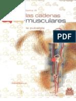 Leopold Bousquet Las Cadenas Musculares Tomo III. La Pubalgia 1998