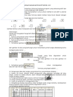 Lat Soal Excel