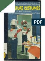 Creature Costumes
