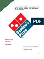 Stp of Dominos