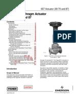 Actuator 657
