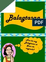 New Ppt Balagtasan