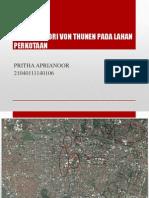 Lahan Kota Bandung