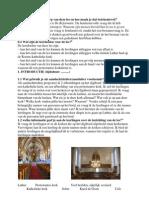 Kerkhervormingg definitiek