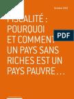 Bertrand Jacquillat - Fiscalité