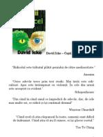 David Icke - Copiii Matricei v0.9