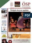 ÖSP 16 - 2012
