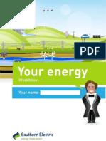 Renewable Energy Quiz for Kids