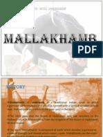 mallakhamb ppt
