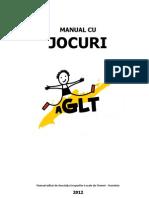 Manual Jocuri AGLT 2012