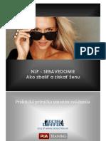 6. NLP SEBAVEDOMIE - Ako zbaliť ženu - KNIHA © 2012 SEDUCTION.SK