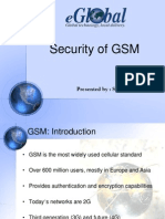 GSM Security