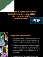 Periodismo Tv Ppt