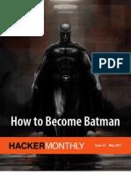 Hacker Monthly 12