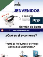 Conferencia Comercio Electrónico y Web 4.0