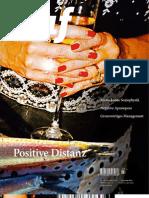 auf#02 – Positive Distanz
