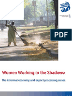 Women Working in the Shadows