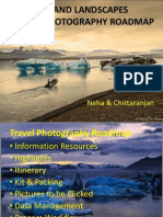 Iceland Landscapes & Travel Photography Roadmap - Chittaranjan & Neha Desai
