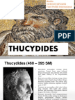 Thucydides PPT