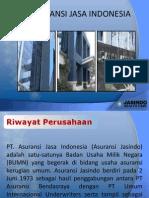 Company Profile Jasindo