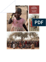 US Congressional Representative Fank Wolf Sudan Trip Report February 2012