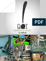RB001 PPT Basic Robot