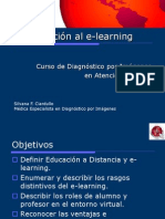 Introduccion e Learning