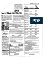 OAB/RS Mídia Impressa - 03/10/2012