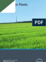 Brochure_Gas Power Plants