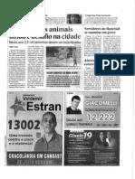 OABRS Mídia Impressa - 05/10/2012