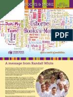 Usborne Books July - December 2012 Catalog