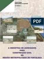 Agregados para construção civil - Fortaleza