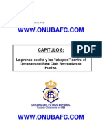 LA DESAPARICION DEL REAL CLUB RECREATIVO DE HUELVA EN 1931