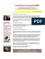 JPM September 2012 Newsletter