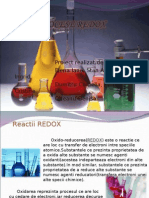 Procese redox