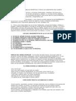 DOCUMENTACIÓN BÍBLICO-PROFÉTICA A TODOS LOS HABITANTES DEL PLANETA