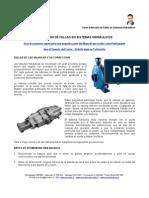 MEI 694 - Detección de Fallas en Sistema Hidráulicos