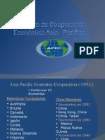Foro de Cooperación Económica Asia - Pacífico