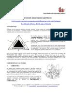 MEI 637 - Planificación de Incendios Electricos