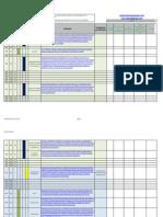 Verificação da legislação em Setembro de 2012
