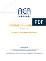 AEA Standards & Guidelines